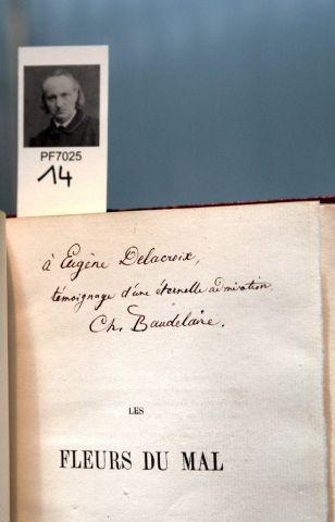 Consejos literarios de Charles Baudelaire