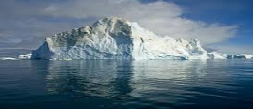 El efecto iceberg