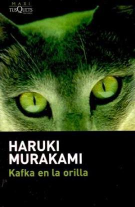 Entrevista con Murakami